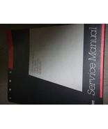 1985 DODGE DIPLOMAT Service Shop Repair Workshop Manual OEM Factory - $17.77