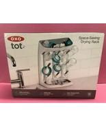 OXO Tot Space-Saving Drying Rack NEW! - $18.76