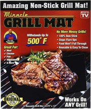 Non-Stick Grill Mat - $26.53