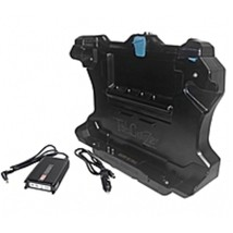 Gamber-Johnson 7170-0552-02 Dell Latitude 12 Rugged Tablet Docking Station with  - $728.41