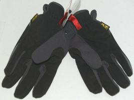 Mechanix Wear 910967 FASTFIT Gloves Black Grey XL Black image 3