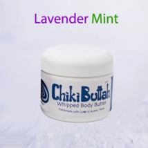 Velvety Smooth Body Butter 2oz - Lavender Mint Scent - $11.00