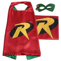Robin - DC Universe Costume Cape and Mask Set - $8.25