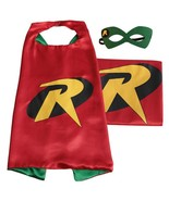 Robin - DC Universe Costume Cape and Mask Set - $12.81