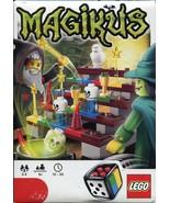 LEGO Games Magikus (3836) - $6.67