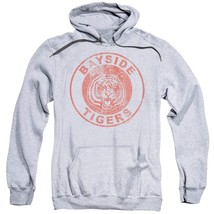 Bayside Tiger's saved by the Bell Retro 80's teen sitcom graphic hoodie ... - $39.99