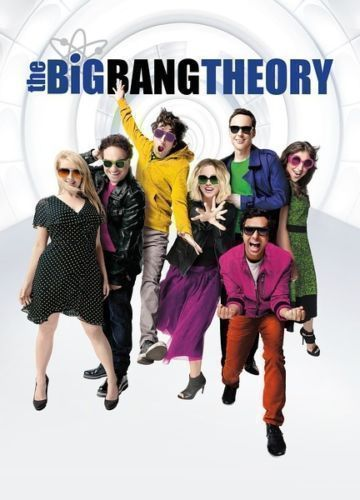 Primary image for The Big Bang Theory Complete Tenth Season 10 (DVD, 2017 ,3-Disc Set) TV Series
