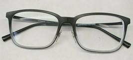 Burberry B 1315 1007 Eyeglasses Frames 54/17/145 - Italy - $74.00
