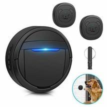 WENXUAN Dog Training Bell for Door Dog Bells for Potty Training, Smart (... - $73.55 CAD