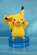 Nintendo Pokemon Kyurem Vs The Sword of Justice 7-11 Limited Figure Pikachu - $15.99