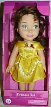 "Midwood Brands Princess Bell Doll 11"" - $18.09"