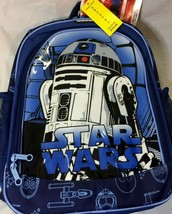 American Tourister Star Wars R2D2 Backpack (108783-4431) - $40.19