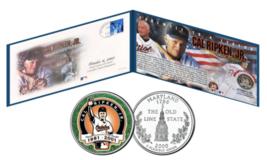 CAL RIPKEN JR Retirement OFFICIAL Collection Postmarked U.S Cachet & U.S... - $12.82