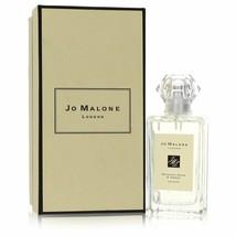 Jo Malone Midnight Musk & Amber Cologne Spray (unisex) 3.4 Oz For Men  - $253.37