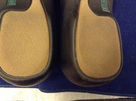 L.L. Bean Ladies Brown Casual Slip-on Shoes sz 9M image 6