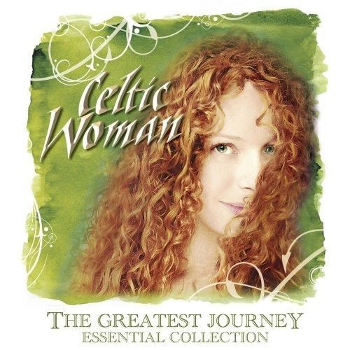 Celtic woman   greatest journey essential collection