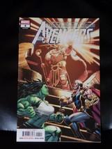 Avengers #4 [2018] - High Grade - $4.00