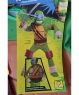 Teenage Mutant Ninja Turtles Leonardo Kids' Halloween Costume Jumpsuit O... - $17.38
