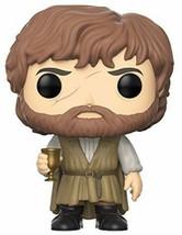 Funko Pop Game Of Thrones: GOT - Tyrion Toy Figure - $17.96