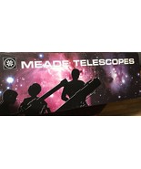 Meade Telescopes 285(Incomplete) - $92.57