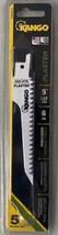 Kango 70-01-0090 Recip Saw Blades 5in 6 TPI Plaster Blades - 5 pk USA - $5.45