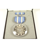 US Air Force Meritorious Achievement Medal Set in Case - MIB Mint & Unused - $6.99