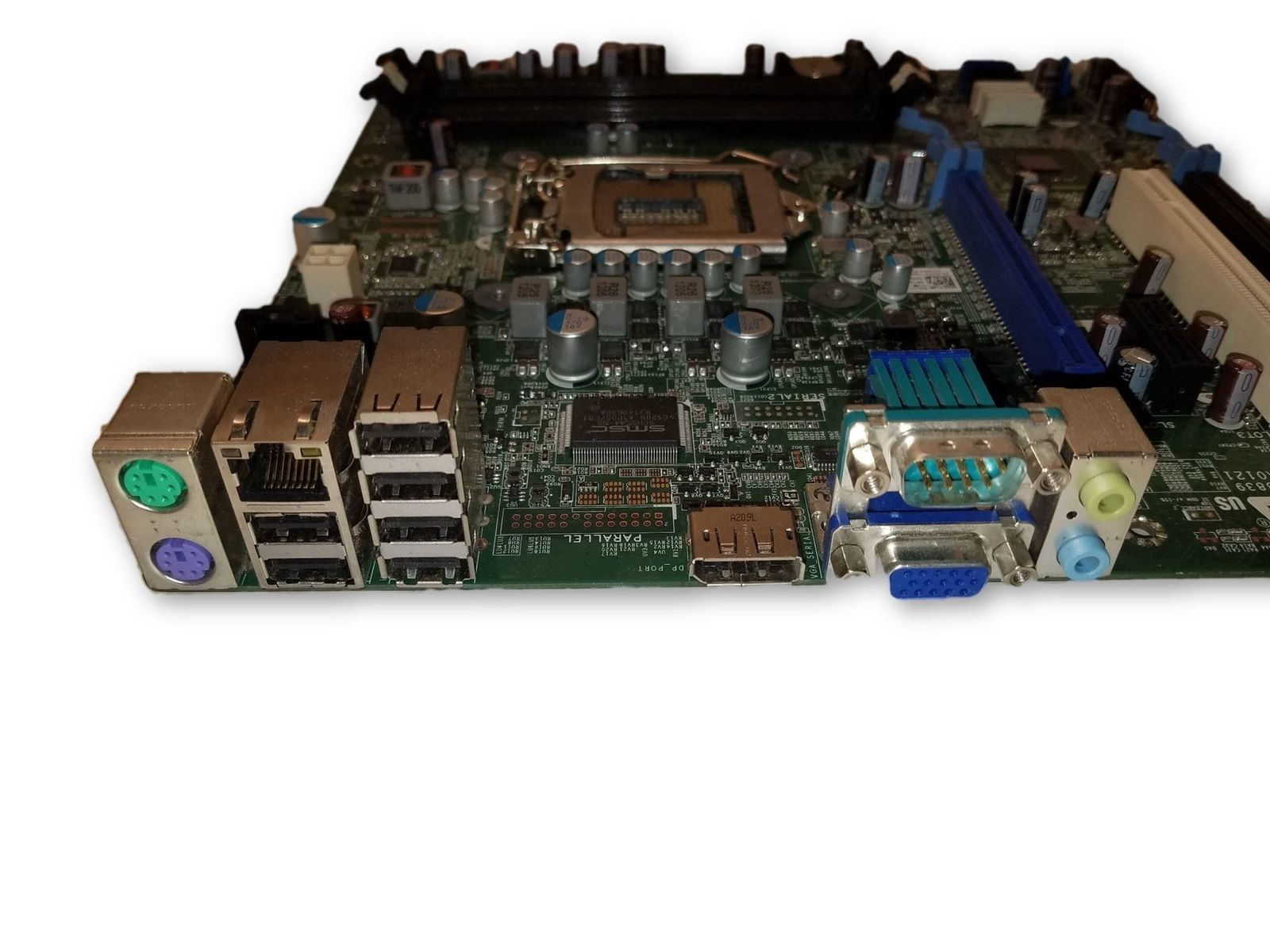 Dell OEM Optiplex 790 Mid Tower Motherboard and 13 similar items