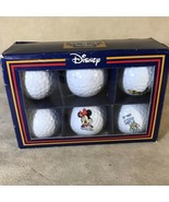 Disney Pro Collection Character Golf Balls - $13.85