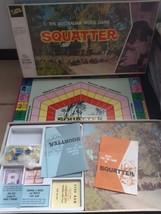 Squatter Australian Wool Game John Sands Vintage 1961 95% Complete 2 - 6... - $19.75