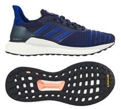 adidas Solar Glide Women's Running Shoes Racquet Racket Legend Ink Boost... - £71.36 GBP