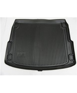 OEM 2011-2015 Audi A8 All Weather Cargo Mat Trunk Liner Tray Protector 4... - $48.00