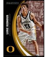 2015 Panini Oregon Ducks #17 Luke Ridnour NM-MT - $0.99