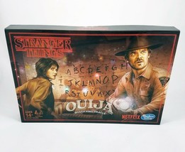 Stranger Things Ouija Mystifying Oracle Board Game Netflix Hasbro 2017 NEW - $24.67