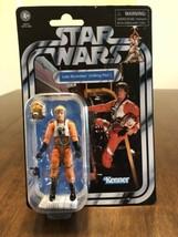 Star Wars The Vintage Collection Luke Skywalker (Jedi Master) 3.75-inch ... - $18.66