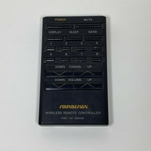 Soundesign Remote Control 989REM Radio OEM Replacement Tested - $17.77