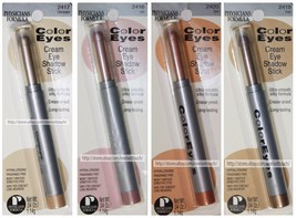 PHYSICIANS FORMULA* Color Eyes CREAM SHADOW STICK Ultra-Smooth *YOU CHOO... - $11.98