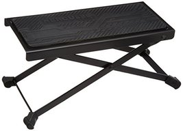 Hercules FS100B Large Guitar Foot Rest Plate for Comfortable and Solid S... - $55.66