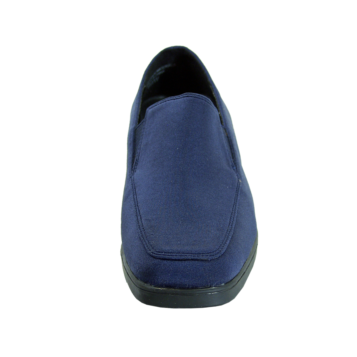 FUZZY Indie Wide Width Classic Slip On Shoes image 2