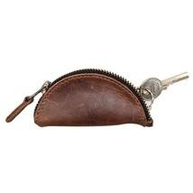 Hide & Drink, Leather Taco Key Holder, Keychain, Key Ring Organizer, Acc... - $15.63