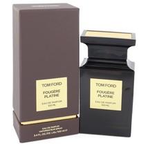 Tom Ford Fougere Platine Perfume 3.4 Oz Eau De Parfum Spray image 5