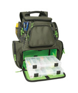 Wild River Multi-Tackle Large Backpack w/2 Trays - $161.07