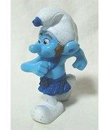 2011 US McDonald's Happy Meal toy movie ' Smurfs (THE SMURFS) ' ' Gattsu... - $3.95