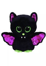"""Ty Beanie Boos IGOR The Bat Small 6"""" Plush New with Tags - $19.59"""