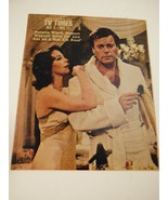 December 5-11 1976 TV Times Weekly Listings Magazine Natalie Wood Robert... - $34.65