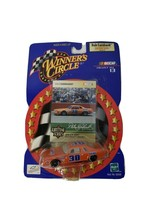 An item in the Toys & Hobbies category: Dale Earnhardt Winners Circle Die Cast Stockcar Nascar #30 Lifetime Series 1976
