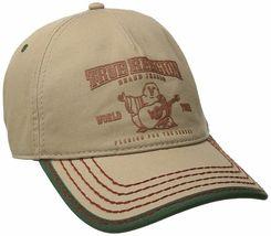 True Religion Men's Cotton Buddha World Tour Baseball Trucker Hat Cap TR1988 image 14