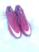 Nike Vapor Speed 2 Low TD CF Football Cleats Style 847097-611 size 16 - $36.63