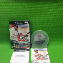 All-Star Baseball 2004 - Nintendo Gamecube | Disc Plus - $3.00