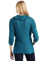 Calvin Klein Jeans Women's Cowlneck sweater  - $11.00