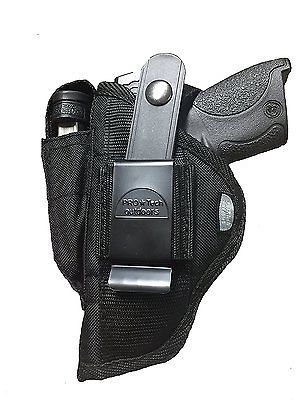 Remington P9 Gun holster With Mag Pouch and 50 similar items